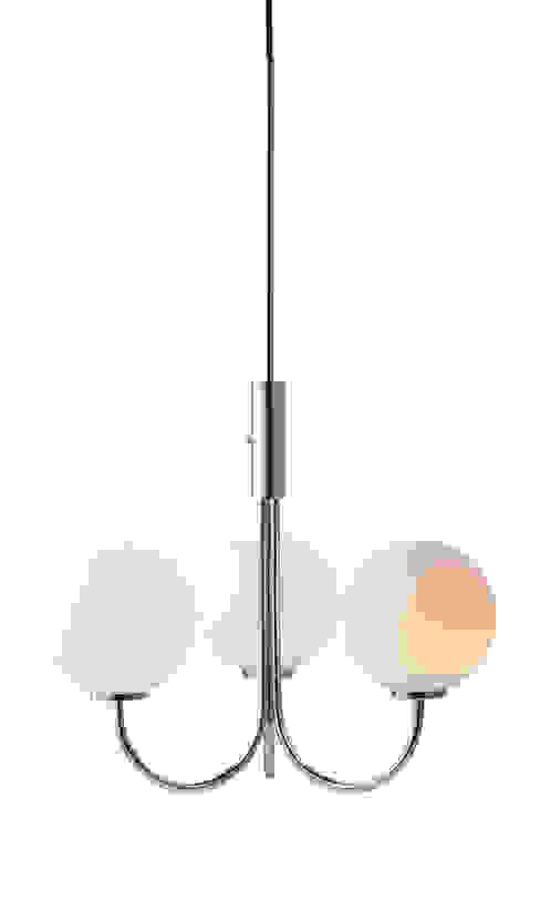 Chandeliers / Balloon Herstal A/S Living roomLighting