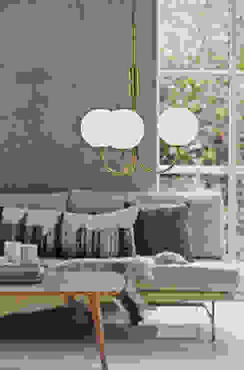 Chandeliers / Balloon de Herstal A/S Moderno
