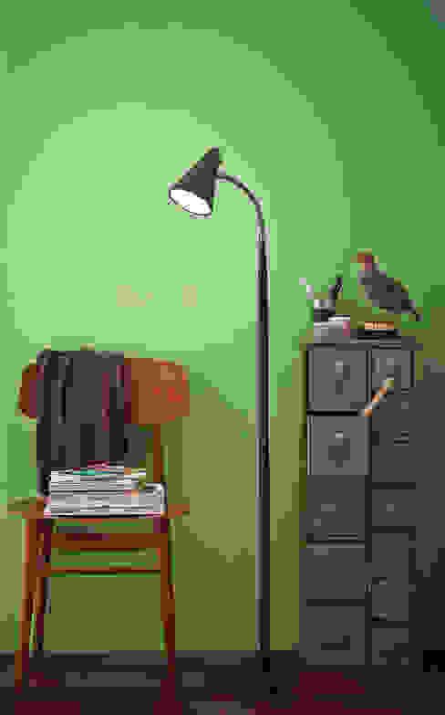 Floor Lamps II par Herstal A/S Minimaliste