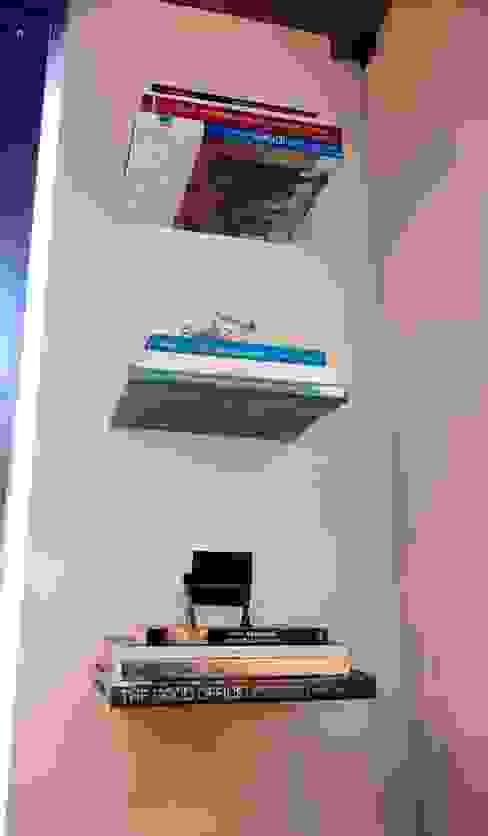 Pocket Office Ferraro Habitat Espaços comerciais modernos