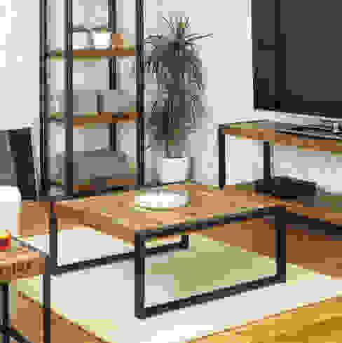 industrial por Big Blu Furniture , Industrial