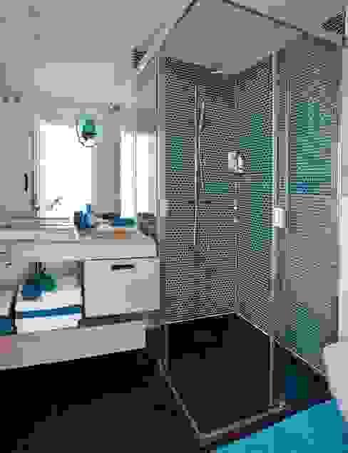 Ванная комната в . Автор – Bescos-Nicoletti Arquitectos,