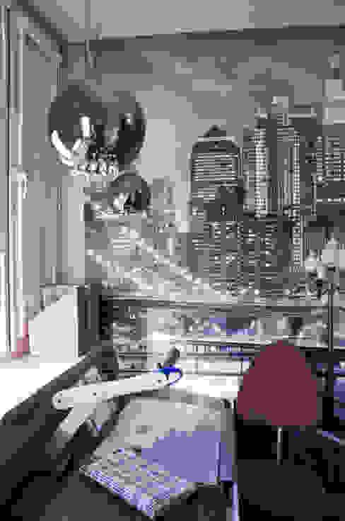 """КРЕМ-БРЮЛЕ """"ПО-КЛАССИЧЕСКИ"""" от студия дизайна архитектурной среды 'S-KVADRAT' Эклектичный"""