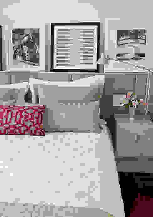 Bedroom by Marcella Loeb,