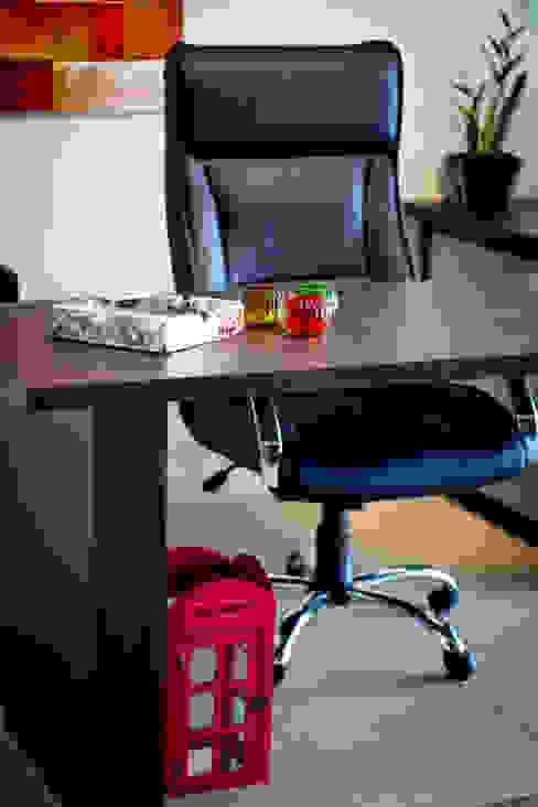 INOVA Arquitetura Study/officeAccessories & decoration