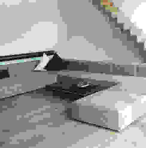Nowoczesny salon od Kohlbecker Gesamtplan GmbH Nowoczesny
