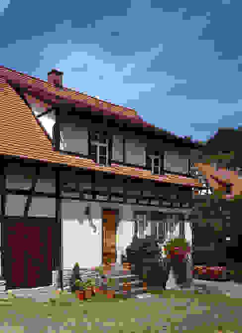 Rustykalne domy od Kohlbecker Gesamtplan GmbH Rustykalny