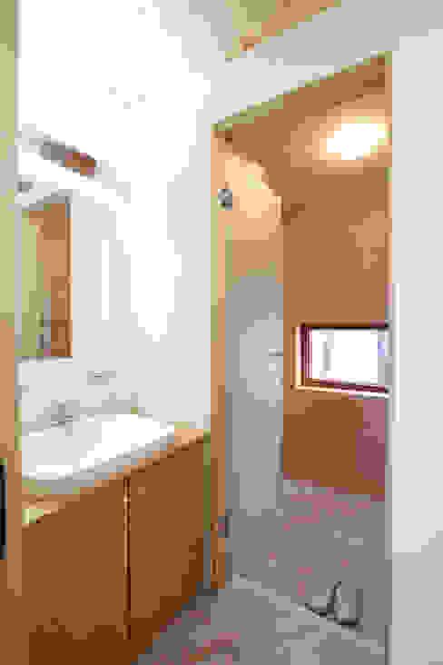 Kamar Mandi Modern Oleh 주택설계전문 디자인그룹 홈스타일토토 Modern