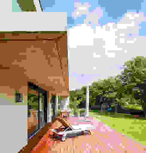 根據 Ferreira | Verfürth Architekten 現代風