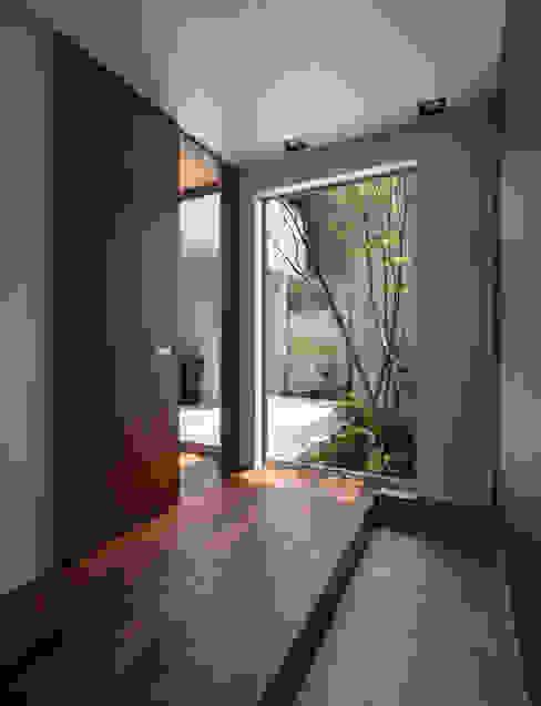 Casas modernas: Ideas, imágenes y decoración de Architect Show Co.,Ltd Moderno