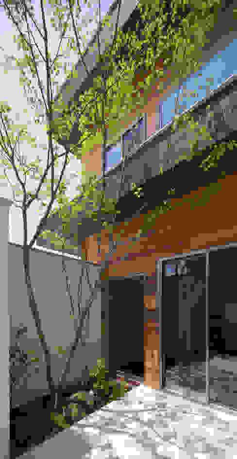 de Architect Show Co.,Ltd Moderno