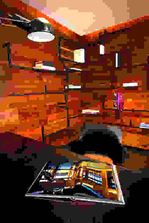 โดย Concepto Taller de Arquitectura โมเดิร์น