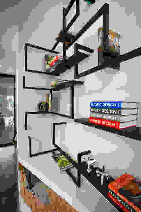 de Concepto Taller de Arquitectura Moderno
