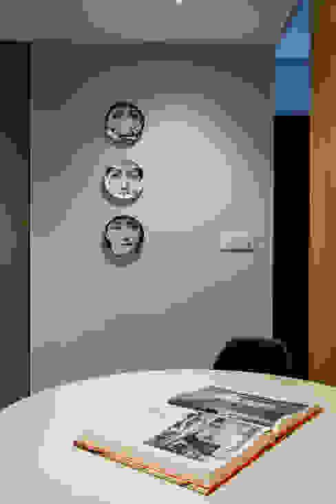 Departamento DG de Concepto Taller de Arquitectura Moderno