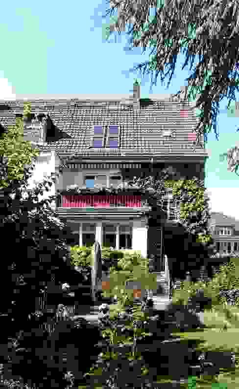 Gartenansicht vorher von Gerstner Kaluza Architektur GmbH