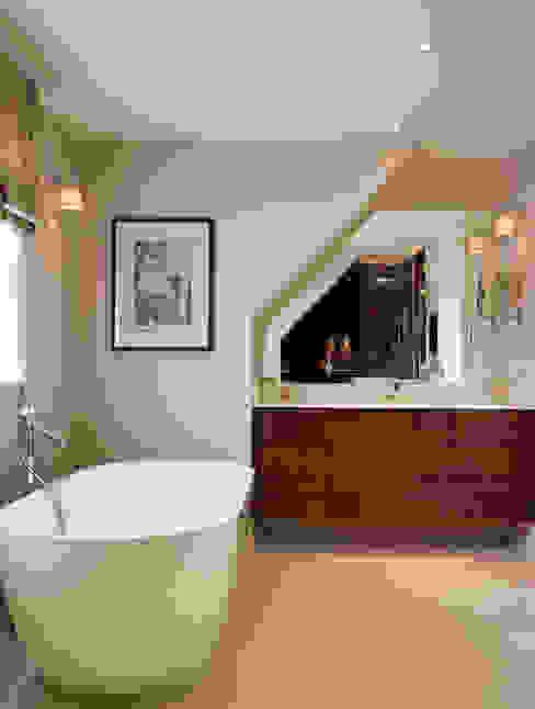 Perryn Road ReDesign London Ltd Modern bathroom