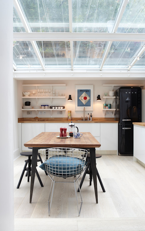 Chelsea by Clermont Carpentry Modern
