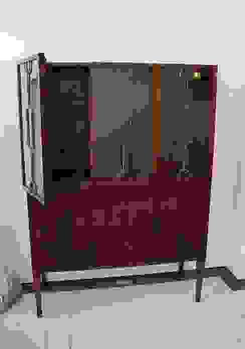 Paolo Buffa cabinet. Italian, 1950s: classic  by De Parma, Classic