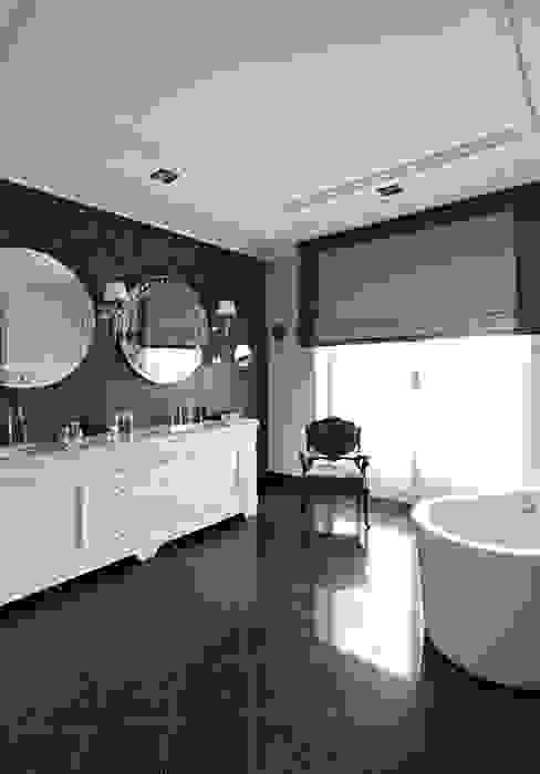 BBHome Designが手掛けた浴室