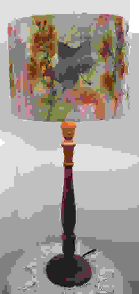 Autumnal Light shade de Wendy Ann Stanger Rústico