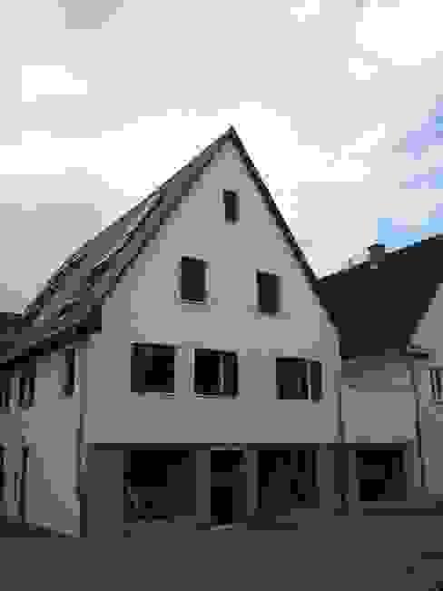 Ansicht Straßenseite nachher von Kurt R. Hengstler GmbH