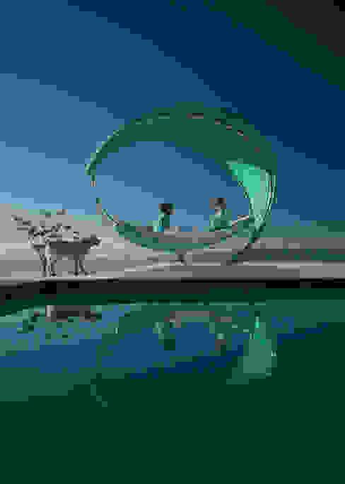 WAVE & SURF par Royal Botania Moderne