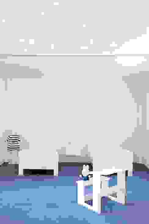 Dormitorios infantiles de estilo ecléctico de homify Ecléctico