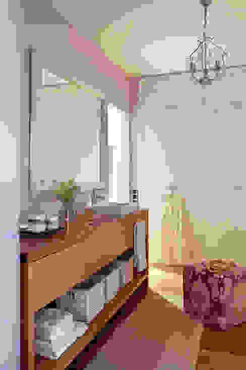 Eclectische kleedkamers van Deu i Deu Eclectisch