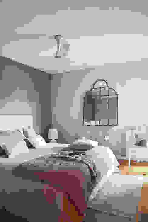 Eclectische slaapkamers van Deu i Deu Eclectisch