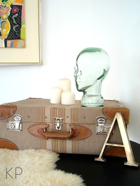 Household by KP Decor Studio. Tienda vintage online