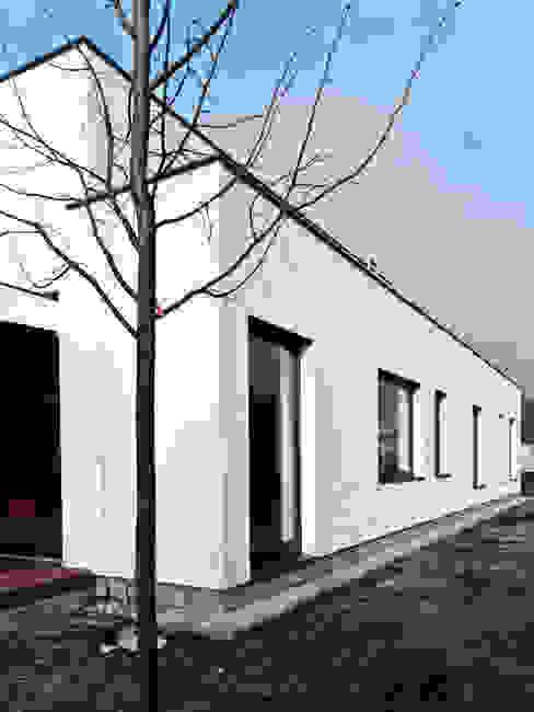 Huizen door Le 2 Workshop ,