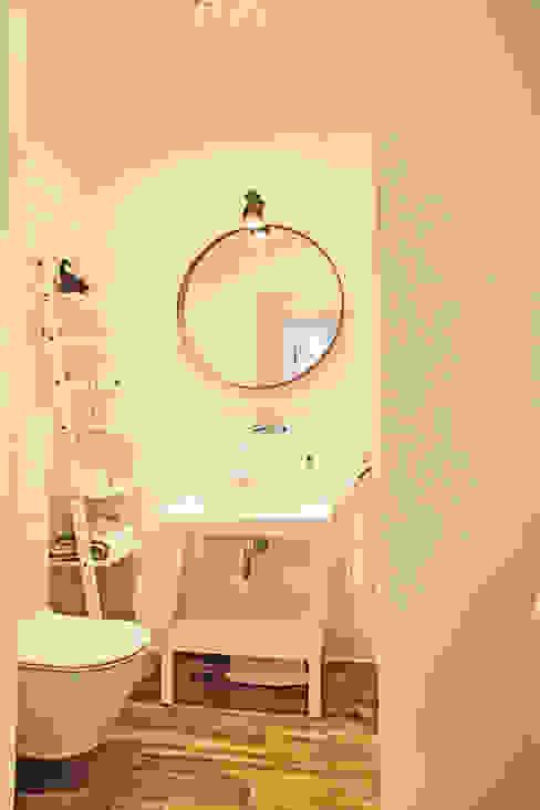 anyform İskandinav Banyo
