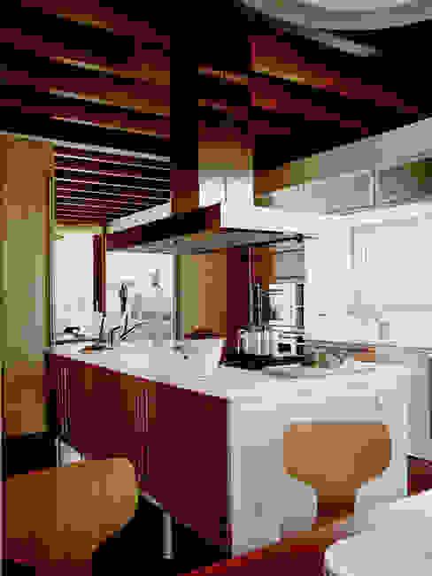 Cocina Cocinas modernas de Artigas Arquitectes Moderno