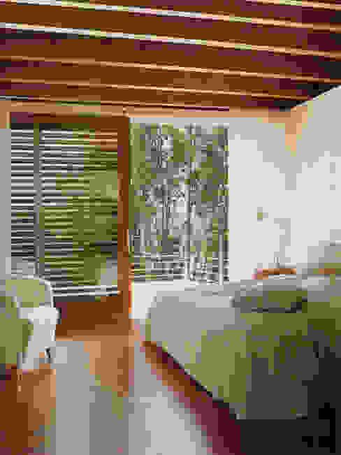 Dormitorio Dormitorios modernos de Artigas Arquitectes Moderno