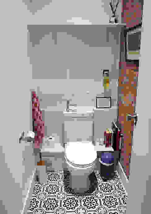 Baños de estilo  por Propia, Industrial