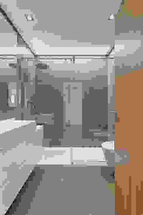 PM House Casas de banho clássicas por m2.senos Clássico