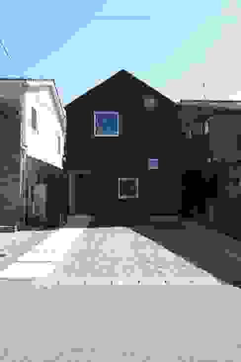 Modern Evler 福田康紀建築計画 Modern