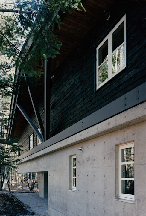 Scandinavian style houses by homify Scandinavian
