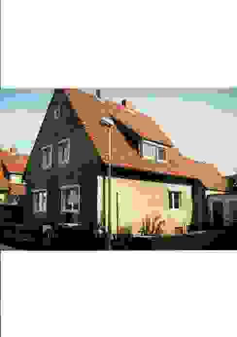 modern  by Architekturbüro Heike Krampitz, Modern
