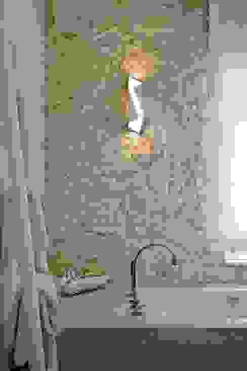 Francesca Ignani Interiors Walls