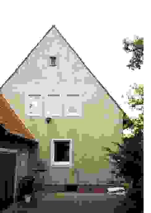 od Architekturbüro Heike Krampitz Nowoczesny