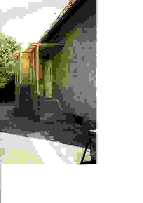 Projekty,   zaprojektowane przez Architekturbüro Heike Krampitz, Nowoczesny