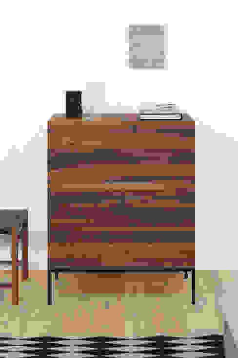 Chest of drawers FATIMA Phòng ngủ phong cách hiện đại bởi e15 Hiện đại