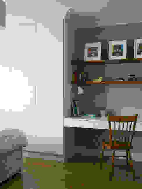 Children's Bedroom by homify Modern
