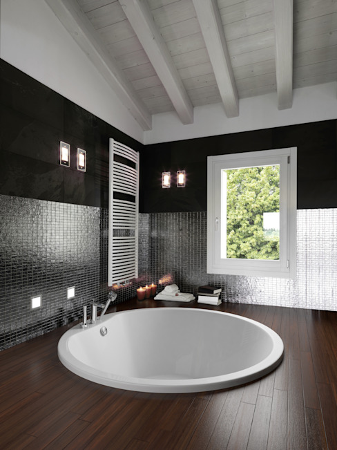 GALATEA GmbH BathroomBathtubs & showers