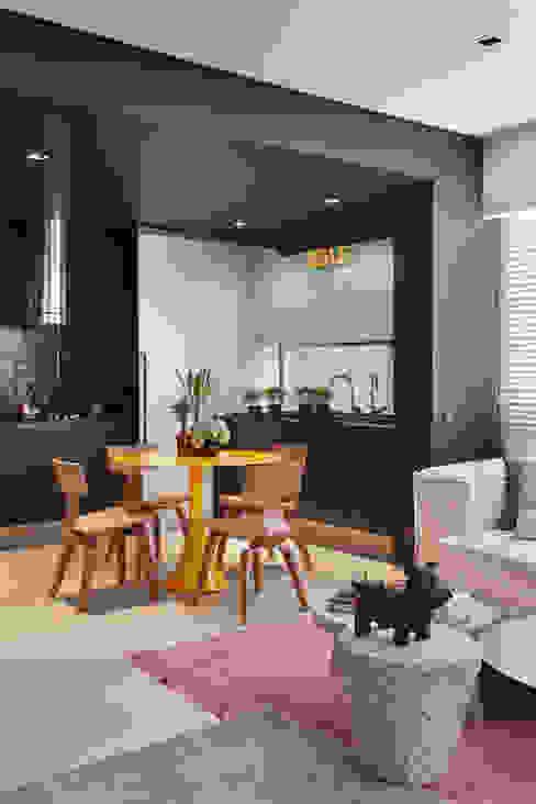 VF apartment Cozinhas modernas por Studio ro+ca Moderno