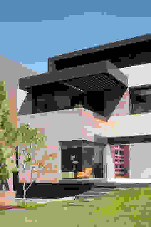 Casa ML Casas modernas de Gantous Arquitectos Moderno