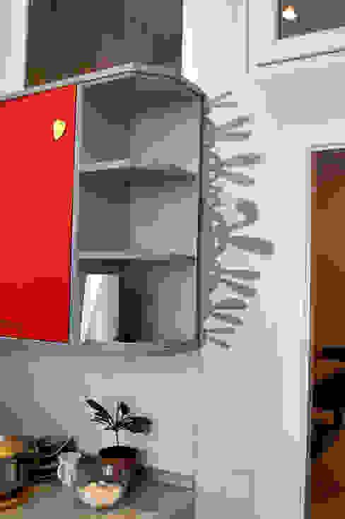 Complesso d'uffici in stile eclettico di 33dodo Eclettico