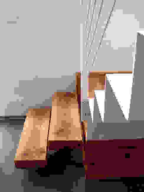 Comedores de estilo moderno de Studio Architettura x Sostenibilità Moderno