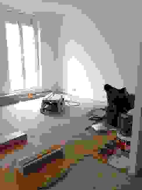 Appartement Angers. par Anso Mata Classique
